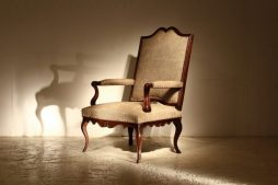 18th Century French Armchair