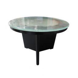 Swedish Coffee Table with light