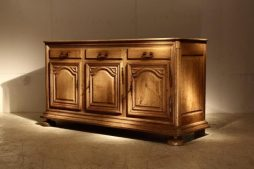 18th Century Oak Enfilade