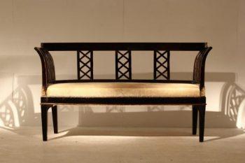 18th Century Italian Bench