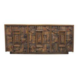 American Vintage Sideboard