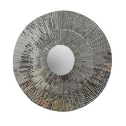 Large Mosaic Mirror