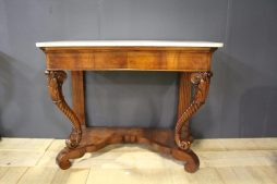 Antique Pair of Console Tables