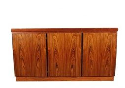Rosewood Sideboard by Skovby - POA