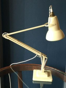 Herbert Terry & Sons Anglepoise Lamp Designed by George Carwardine