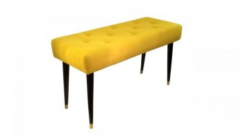 Two Seater Stool 1950s - POA
