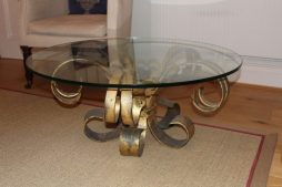 Decorative French Coffee Table