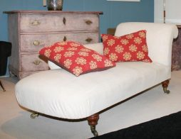 Antique Daybed - POA
