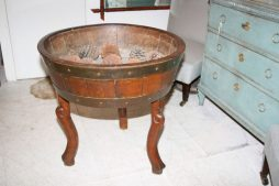 An Antique 18th Century Wine Cooler