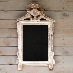 Antique 18th Century Louis 16th Mirror