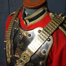 20th Century Household Division Cuirass