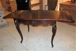 Antique Rosewood Louis 15th Style Table