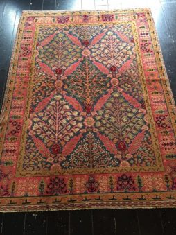 Antique East European Rug - POA