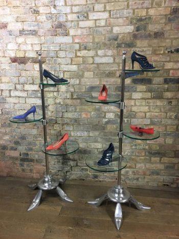 Shop Display Stands - POA
