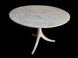 Early Antique 19th Century Swedish Table