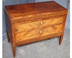 Antique 19th Century Swedish Chest of Drawers