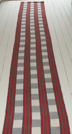 A Beautiful Handwoven Swedish