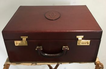 Vintage Cartier Travel Case