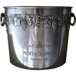 Magnificent and famous 5 Bottle Champagne Bucket