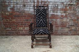 1880's American Chair