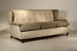 19th Century English Sofa