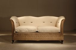 19th Century English Sofa