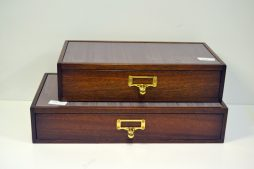 Jewellery / Storage Boxes
