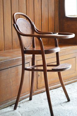 Late 19th Century Thonet baby chair