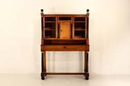 Early 19th Century Cherry Cabinet