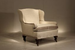 English Country House Chair
