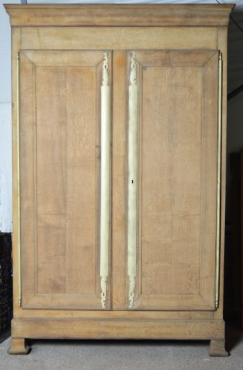 Antique Oak armoire
