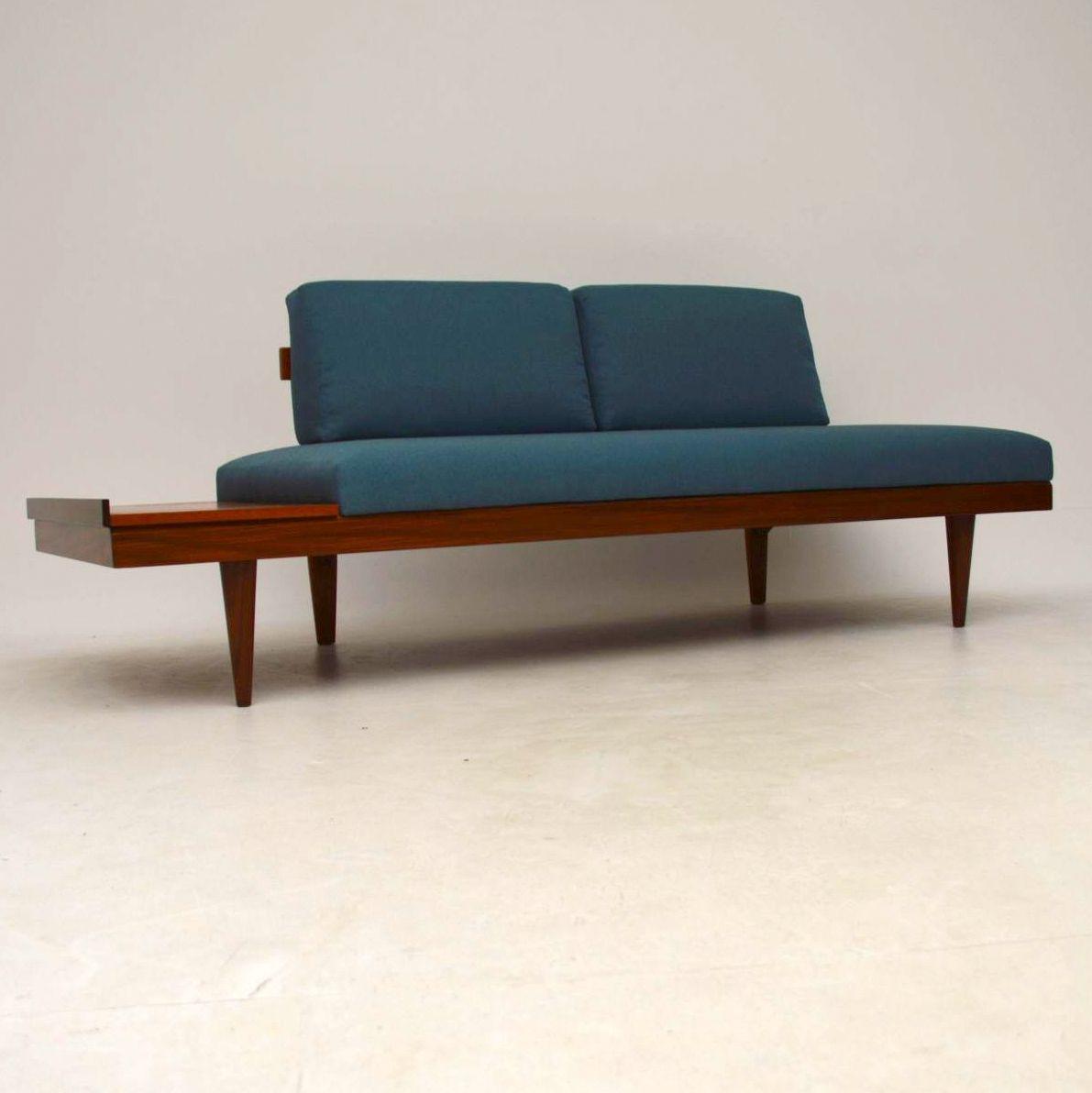 teak retro furniture. 1950\u0027s Vintage Teak Sofa Bed By Ingmar Relling Retro Furniture