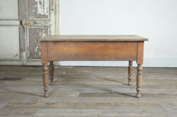 19TH CENTURY FRENCH PREP TABLE