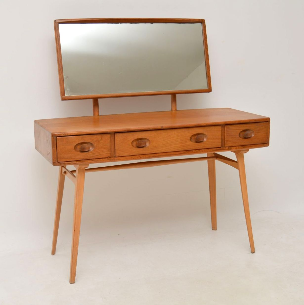 1960 S Vintage Ercol Dressing Table Interior Boutiques