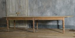 18th Century French Chateau table