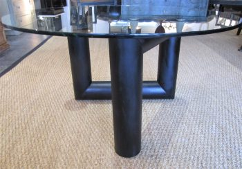 A mid century Modernist coffee table