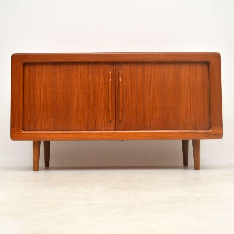 1960s danish vintage teak sideboard
