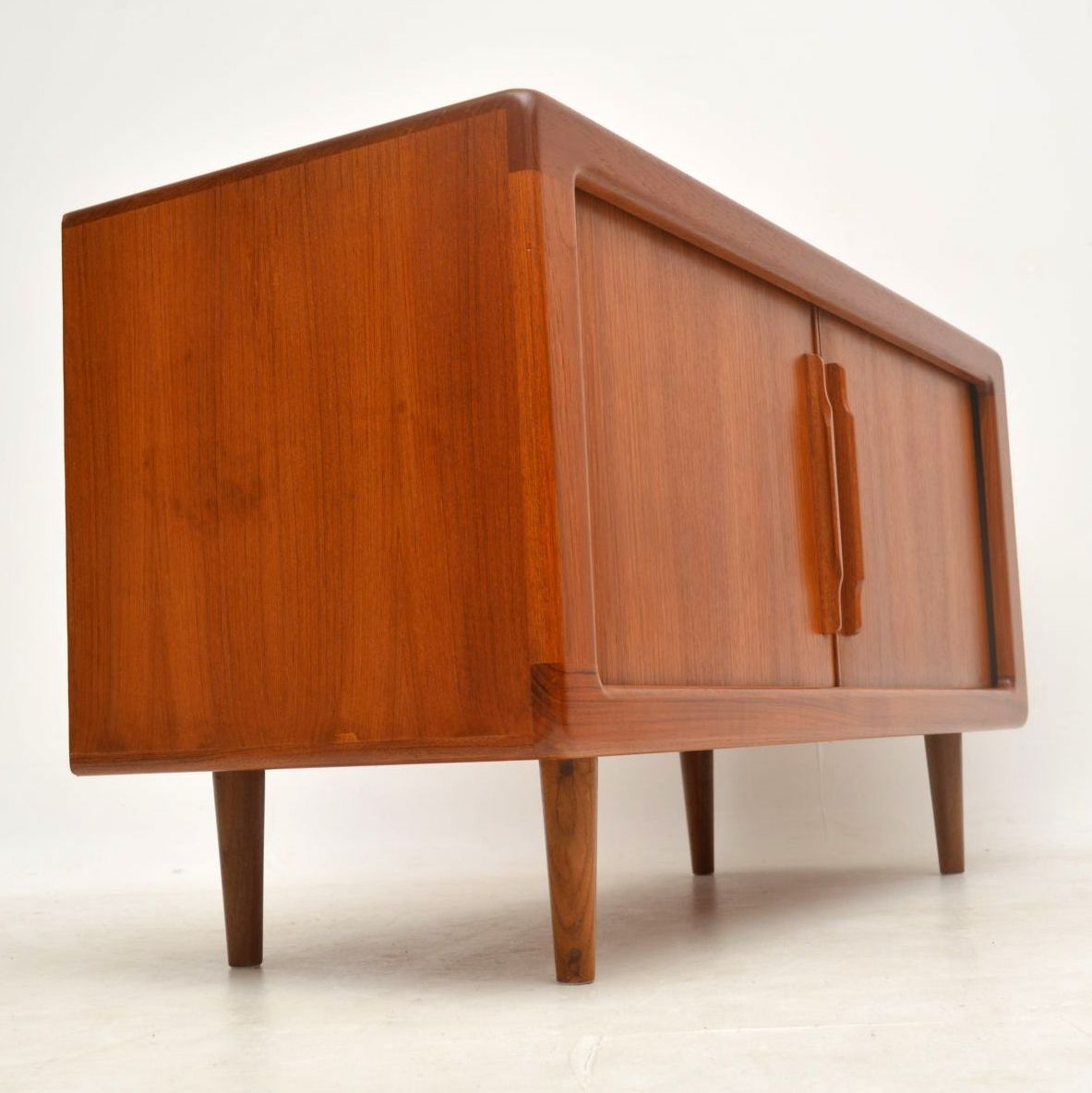1960 S Danish Vintage Teak Sideboard Interior Boutiques