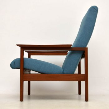 1950's Vintage Armchair by Guy Rogers