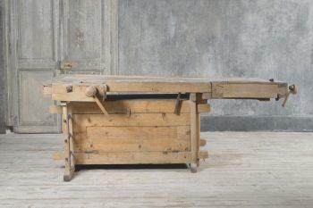 Italian Workbench