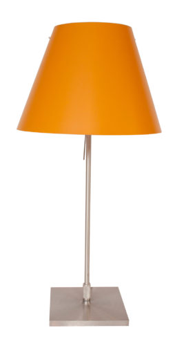 MID CENTURY TABLE LAMP by Paolo Rizzatto