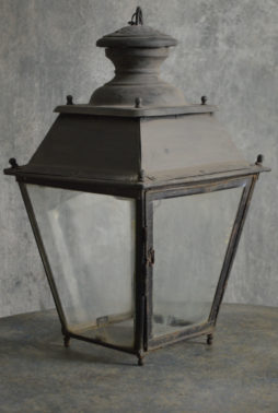 19th Century Street lamp
