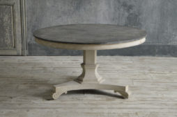 19th Century tilt top table