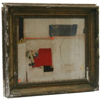 Remnants Series by Artist Huw Griffith