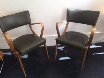 Pair of Ben chairs