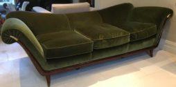 Ulrich 1950s Sofa