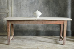 19th Century Rustic farmhouse table
