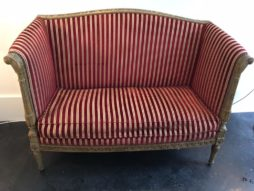French sofa