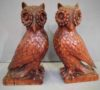 Antique Owls