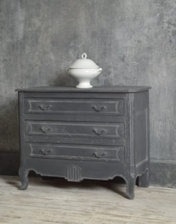 French 19th Century commode